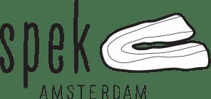 Spek Amsterdam logo